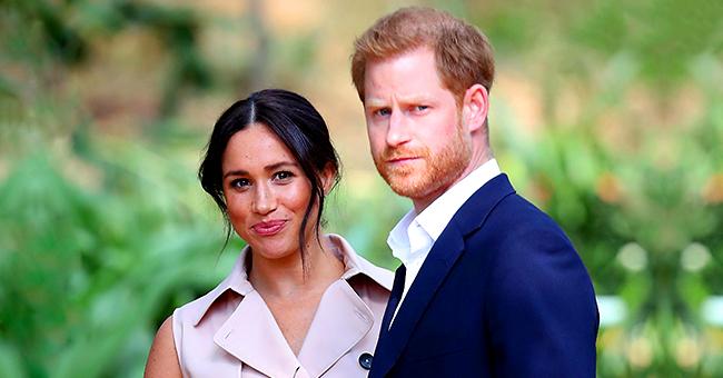 Meghan Markle et le prince Harry sont sur le point de quitter le Royaume-Uni