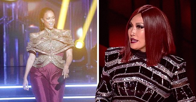 DWTS Fans Slam Judge Carrie Ann Inaba for Her Latest Look — See the Reactions