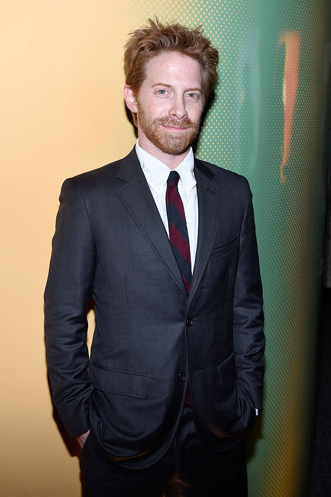 "Seth Green attends the premiere of ""The Identical on September 3, 2014 in New York City 