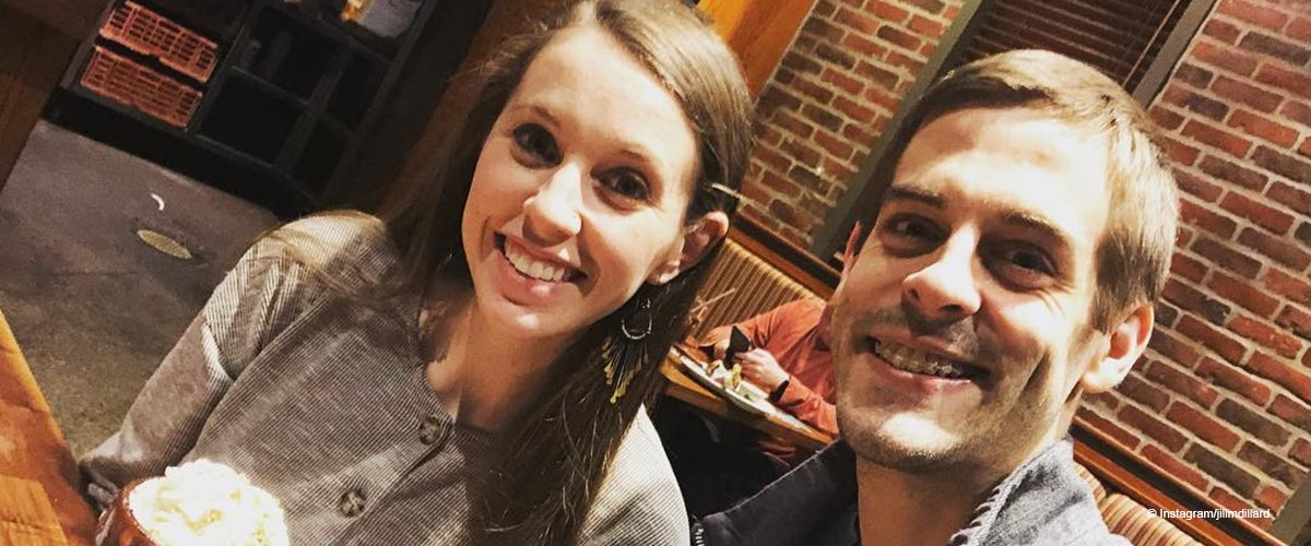 Jill Duggar Addressed Rumors about Her Divorce from Derick Dillard with an Instagram Photo