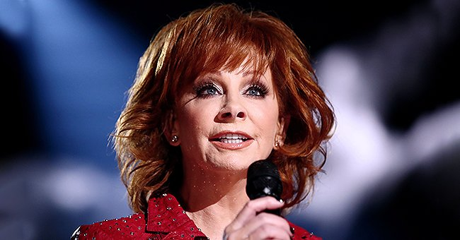 Reba McEntire Shares Touching Message after Deadly Nashville Tornadoes