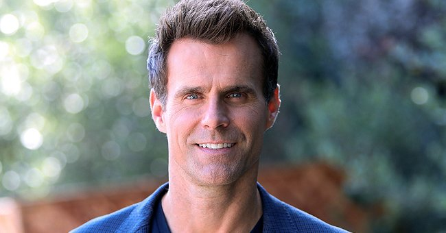 Meet 'Home & Family' Host Cameron Mathison's Beautiful Kids with His Wife of 17 Years Vanessa