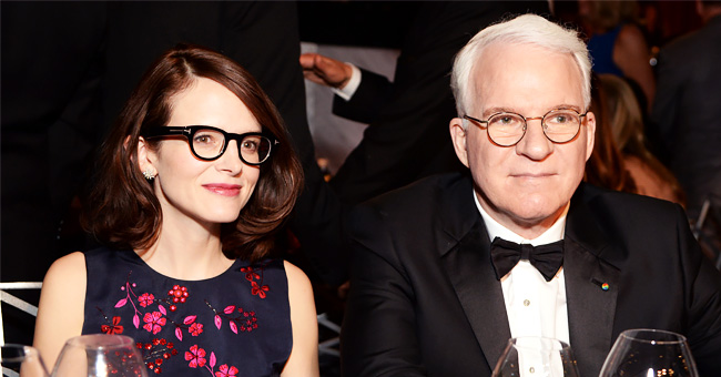 Steve Martin's Famous Exes and Heartbreaks before Marrying His Current Wife
