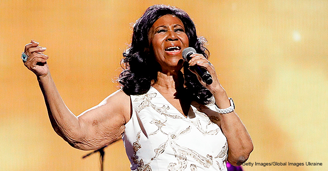 Aretha Franklin Awarded Posthumous Pulitzer Prize