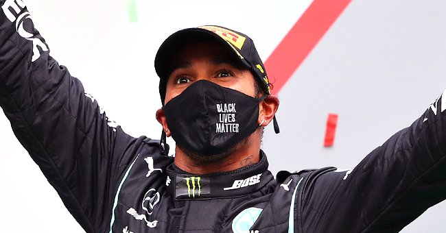 Lewis Hamilton Breaks Michael Schumacher's Win Record — Inside His Ups and Downs
