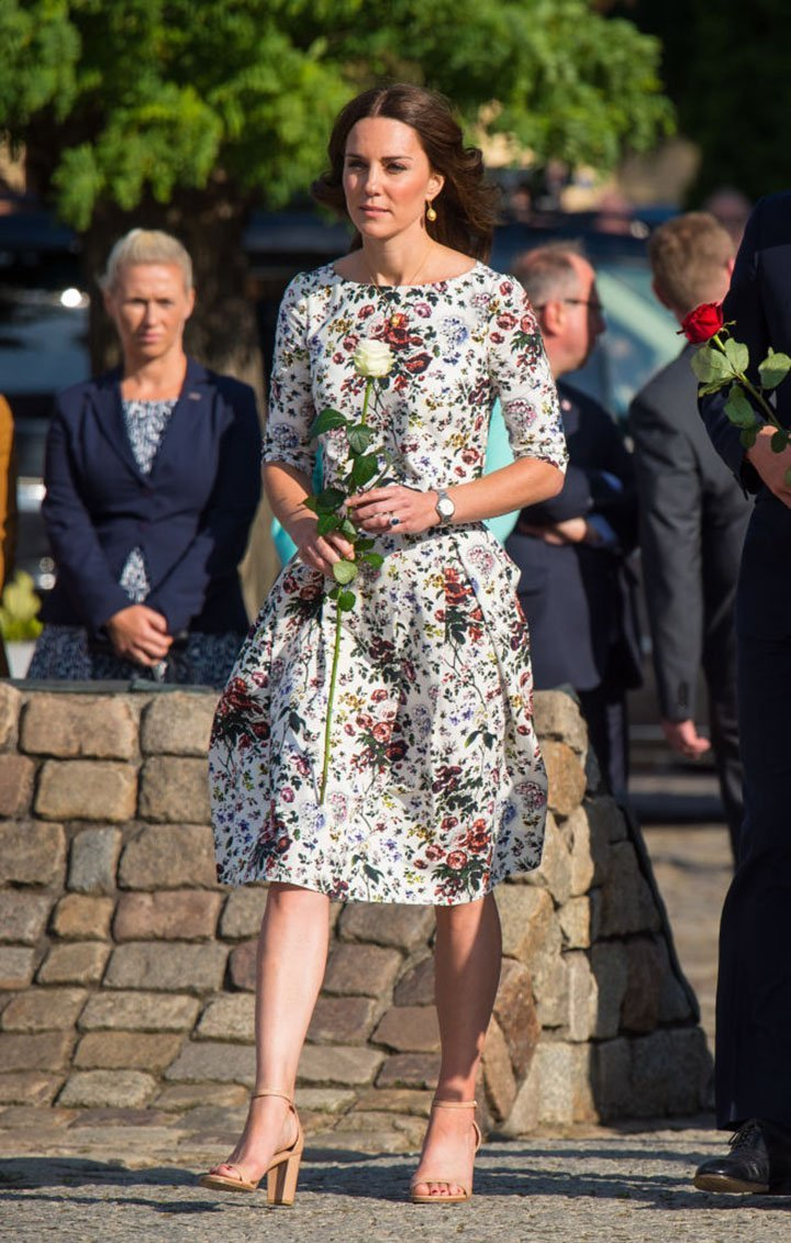 Kate Middleton. I Image: Getty Images