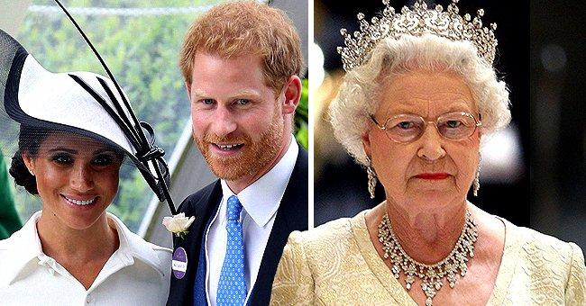 US Weekly: The Queen Is Disappointed in Harry for Bringing Unwanted Attention to His Family and Hopes He Sees Things Clearly In Time