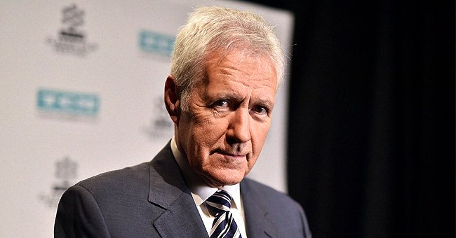 Alex Trebek from 'Joepardy!' Donates $100K to Los Angeles Homeless Shelter