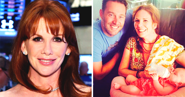 Melissa Gilbert Posts Adorable Family Photos as She Wishes Eldest Son Samuel a 'Happy Happy Birthday'