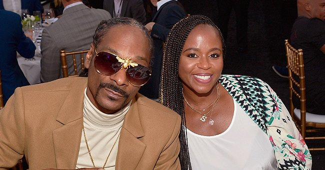 Fans Praise Snoop Dogg's Wife Shante for Her Dance Moves as She Performs in Red Pants (Video)