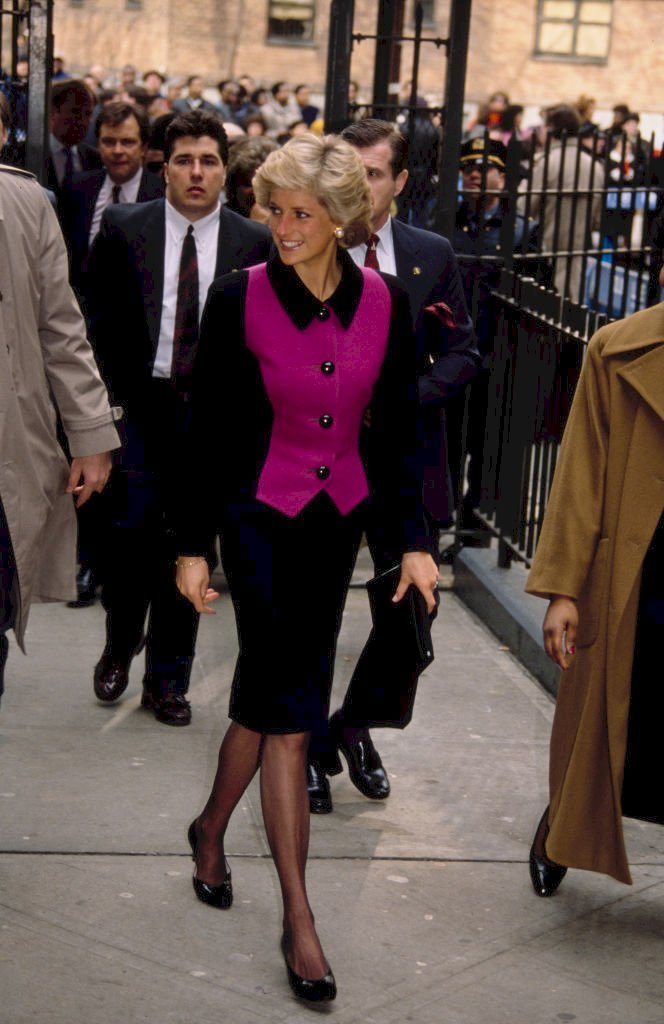 (Photo by Jayne Fincher/Princess Diana Archive/Getty Images)
