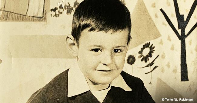 Une vieille photo du célèbre animateur de TF1 : pouvez-vous deviner le nom de cet adorable garçon ?
