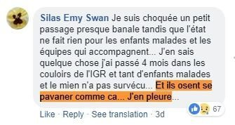Source: Facebook -gustave.roussy
