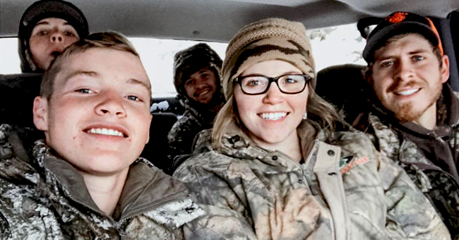 Joy-Anna Duggar of 'Counting on' & Her Family Slammed after Sharing Photos from Hunting Trip