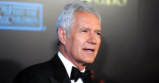Alex Trebek's Adopted Daughter Nicky Pays Tribute to Her Late Dad by Lighting Votive Candles