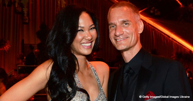 Kimora Lee Simmons Relaunches Iconic Label Baby Phat after Husband's Money Laundering Scandal