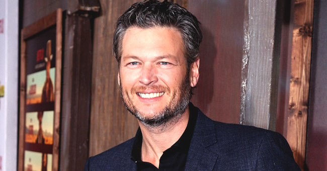 Meet Blake Shelton's Mom Dorothy Shackleford Who Entered Him into Beauty Pageants When He Was Seven
