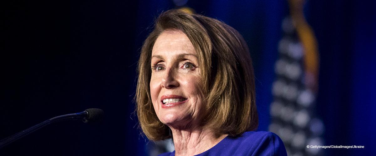 Awkward Moment as House of Representatives' Members Sing 'Happy Birthday' to Nancy Pelosi