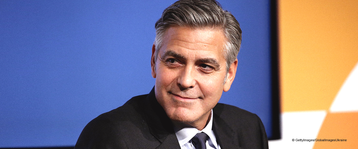 George Clooney Opens up about Whether He'll Be Baby Archie's Godfather