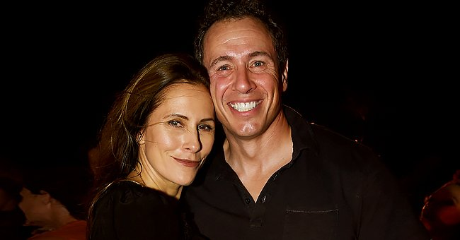 Chris Cuomo's Wife Christina Looks Half Her Age in Snaps as She Pens a Sweet Tribute to Son Mario
