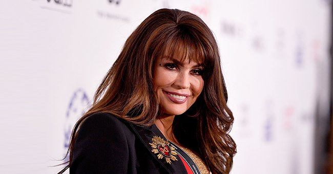 See Cute Photos of Marie Osmond's Look-Alike Grandson Maxwell during His Second Birthday Bash