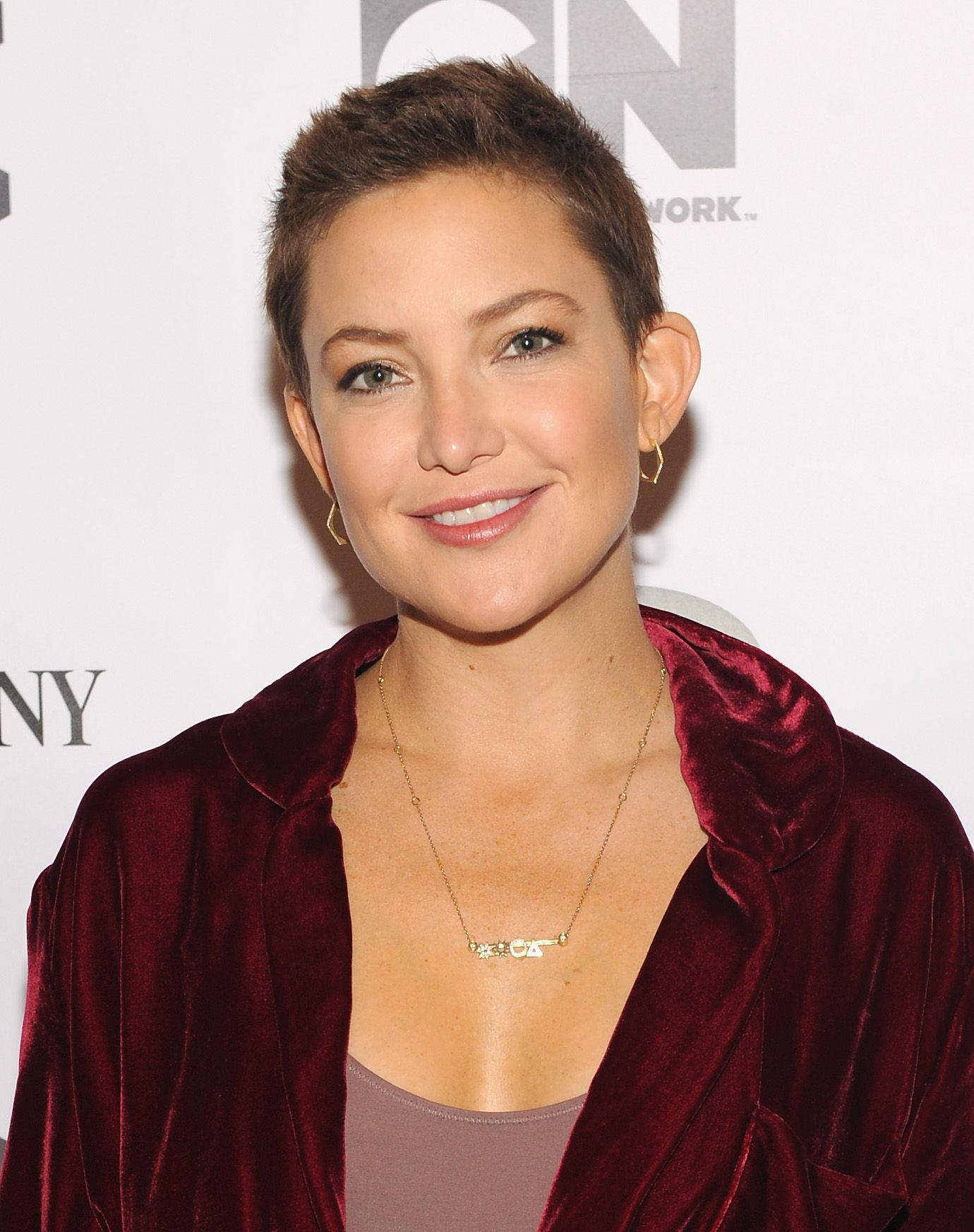 Kate Hudson during the Fast Company Innovation Festival at 92nd Street Y on October 26, 2017 in New York City | Photo: Getty Images