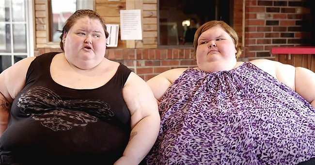 '1000-LB Sisters' Captures the Lives of 406-LB Amy and 605-LB Tammy — What to Know about These Women