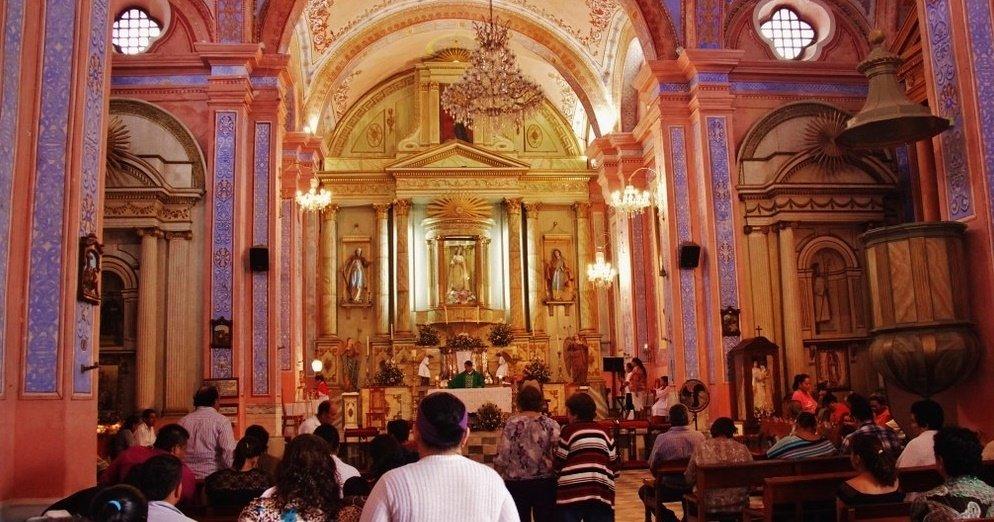 Fiesta de La Candelaria.| Fuente: Flickr