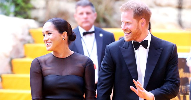People: Harry & Meghan's Rumored Appearance at JP Morgan Event Is Groundbreaking for Royals