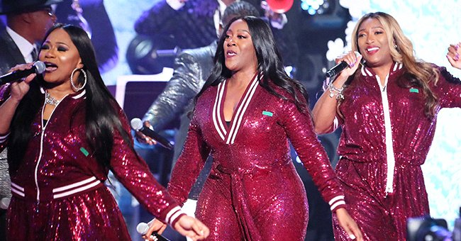 Girl Group SWV Recently Reunited for Verzuz Battle Against Xscape — A Look Back at Their Career