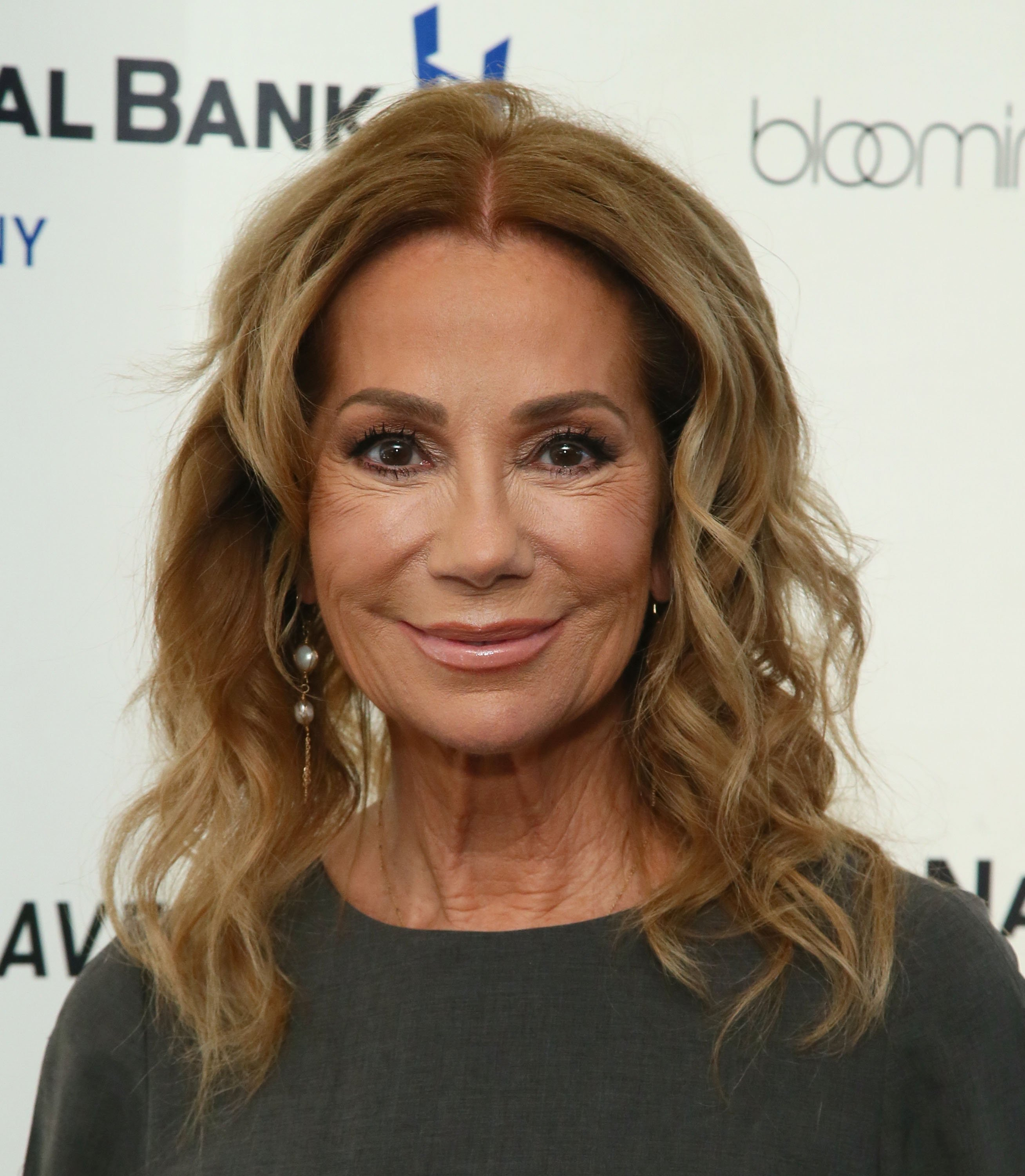 Kathie Lee Gifford attends Citymeals' 32nd power lunch for women at The Rainbow Room on November 14, 2018, in New York City. | Source: Getty Images.
