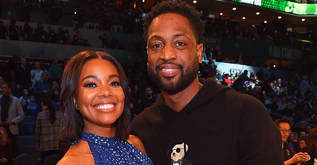 Inside Gabrielle Union and Dwyane Wade's Daughter Zaya's Medieval and Pride-themed 13th Birthday Party