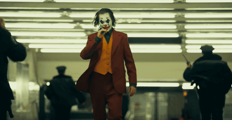 Le joker | Photo: Warner Bros. Photos