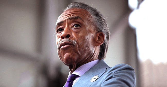 Rev Al Sharpton of 'National Action Network' Asks Black Churches to Stop Services as Coronavirus Outbreak Continues