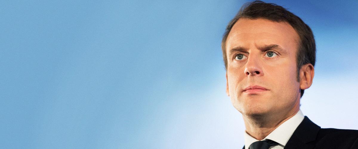 Emmanuel Macron aurait une technique pour éviter de croiser les gilets jaunes
