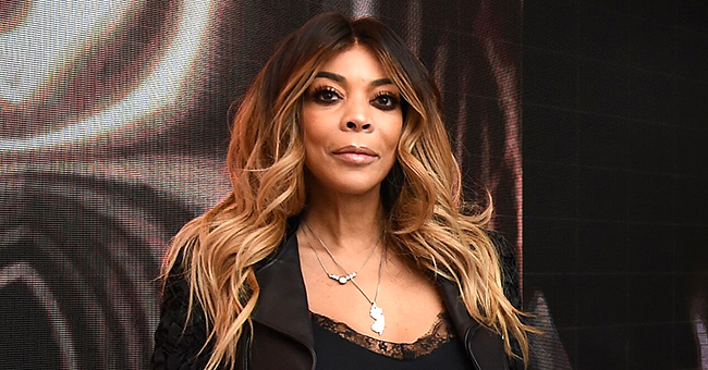 Wendy Williams & Son Hold Hands After Arrest for Allegedly Punching Dad Kevin Hunter