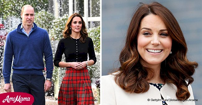 Here's Kate Middleton's Title When Prince William Becomes King