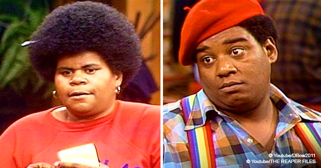 Remember Shirley & Rerun on 'What's Happening!!'? Here's Why They Were Afraid to Lose Weight