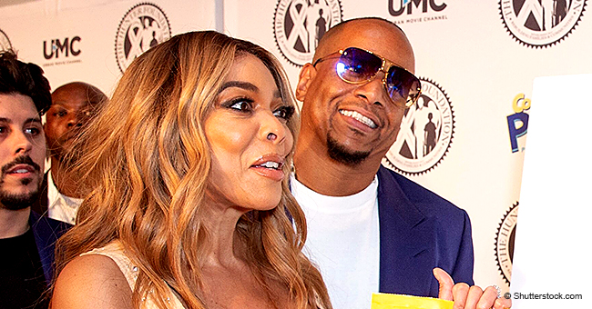 Kevin Hunter's Alleged Mistress Driving New Ferrari Amid Wendy Williams Divorce Rumors