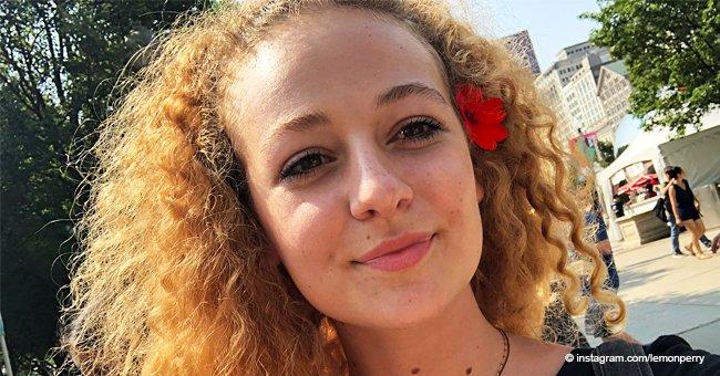 La fille du défunt Luke Perry répond à ceux qui la critique pour sa réaction suite à la mort de son père