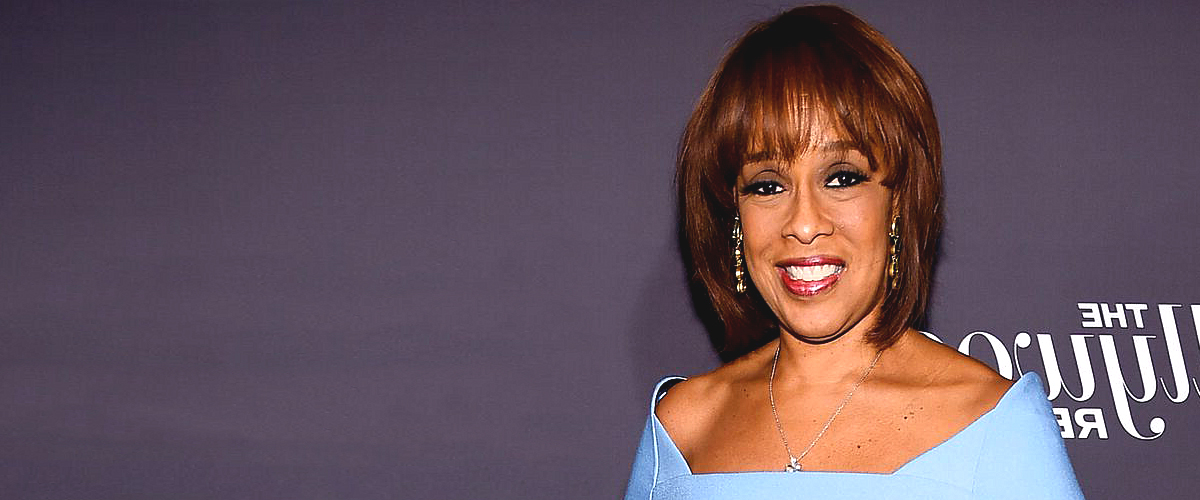 'CBS This Morning' Host Gayle King Is the Proud Mother of Two Grown-Up Children