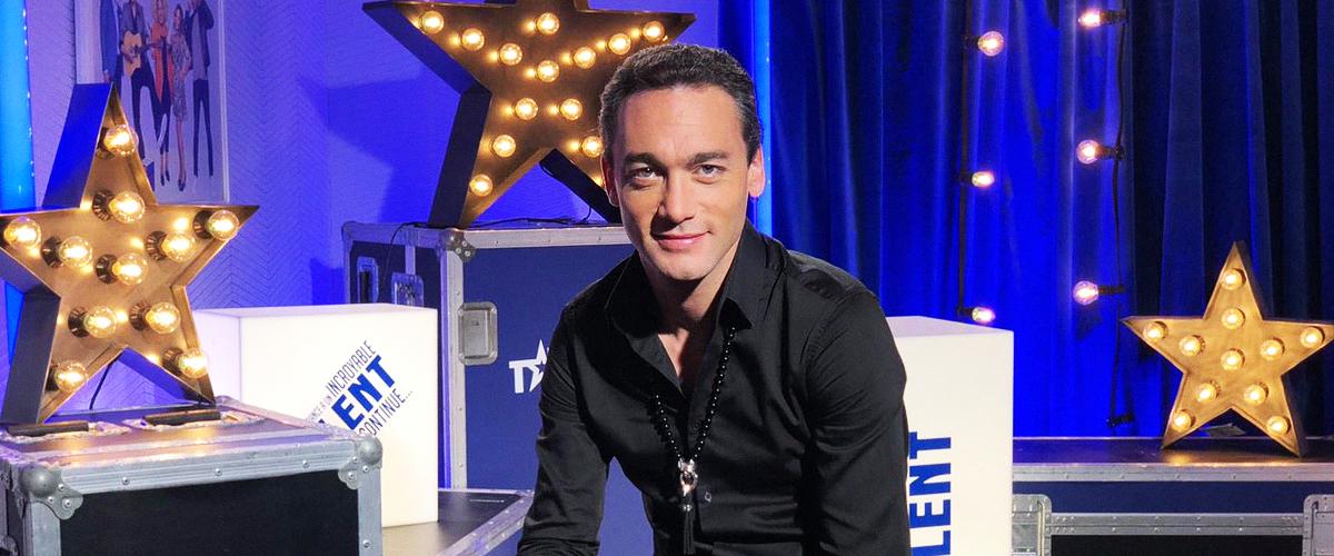 Jean-Baptiste Guégan a reçu un bracelet du Taulier de la part d'un proche de Johnny