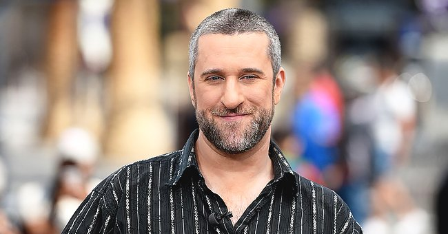 Dustin Diamond AKA Screech from 'Saved by the Bell' Confirms Cancer Diagnosis
