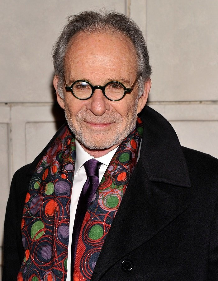 Ron Rifkin l Picture: Getty Images