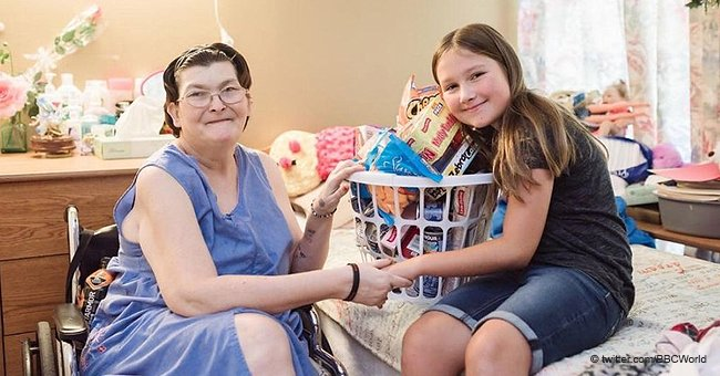 11-Year-Old Girl Brings Happiness to the Elderly by Granting Them Three Wishes
