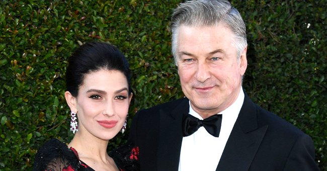 Hilaria Baldwin Introduces Her Newborn Daughter Lucia — See Her Family's 6th Child