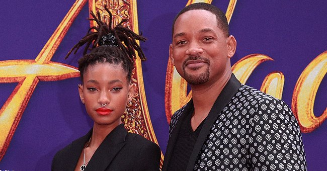 Will Smith's 19-Year-Old Daughter Willow Reportedly Buys a Luxurious $3.1 Million House in Malibu