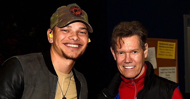 Watch Kane Brown Show off His Powerful Voice as He Sings Randy Travis' Iconic Song (Video)
