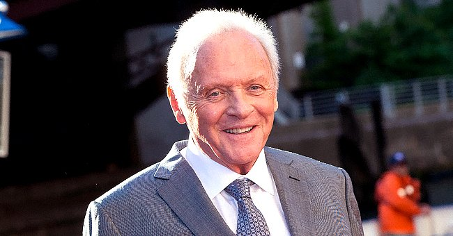 'Silence of the Lambs' Star Anthony Hopkins Makes History as Oldest Best Actor Oscar Nominee