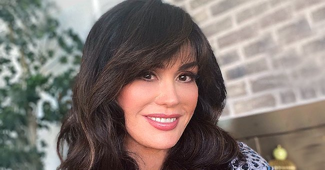 Marie Osmond Reflects on Raising Her Children in the Years the Singer Used to Tour the Country